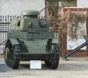 Здесь и далее: два танка МС-1 в экспозиции музея ВВО