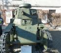 Тот же танк МС-1, что и на предыдущем снимке