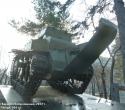 Тот же танк МС-1, вид с кормы