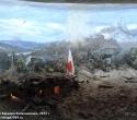 Панорама «Прорыв японского укрепрайона, август 1945 года»