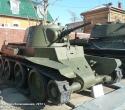 Лёгкий танк БТ-7