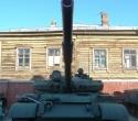 Средний танк Т-62М