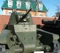Ещё один ракурс танка БТ-7