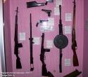 Cоветское стрелковое оружие периода ВОВ
