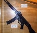 Немецкая штурмовая винтовка Stg44 под промежуточный 7,92 мм патрон