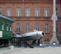 МиГ-17 и ЗУР комплекса С-75