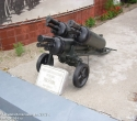 Тяжёлый пехотнй огнемет ТПО-50М обр. 1950 года