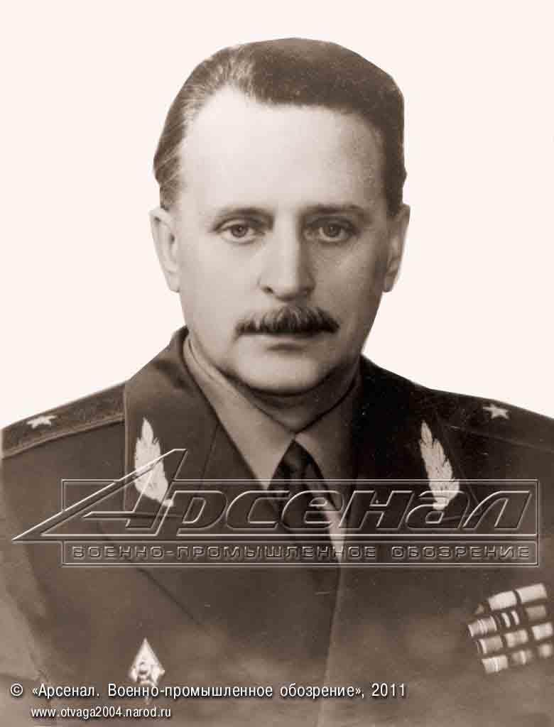 Подрезов Юрий Дмитриевич