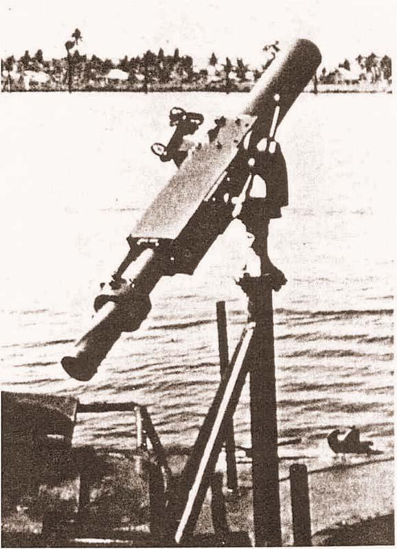 60-мм миномет Mk.4 mod.0