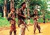 Войны и вооруженные конфликты в Африке (1947-2012)