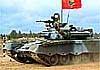 История создания первого серийного танка Т-80 с газотурбинной силовой установкой