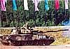 Фоторепортажи: танки