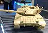 Новейший китайский танк МВТ-3000 готовится составить конкуренцию российским и украинским машинам