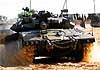 Двигатели танков «Меркава» Mk4 необходимо реанимировать каждые 200 километров