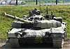 Почему вместо супермощной «Рогатки» в войска попал «упрощенный» Т-72Б3?