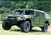 Техника для спецназа: Белорусская армия приняла на вооружение китайские джипы