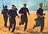 Бойцы спецназа «Гепард» сразились за краповый берет