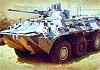 В Жуковском рассказали о совершенно новом варианте модернизации БТР-80