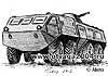Российские бронетранспортеры: от «Ростка» до «Бумеранга»