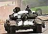 Сирийские танки и БМП нуждаются в дешевых и эффективных средствах защиты