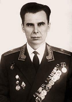 Леонид Николаевич Карцев