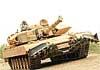 Единственный шанс спасти индийский танк «Арджун» - установка башни от Т-90МС и украинского двигателя 6ТД-5 мощностью 1800 л.с.