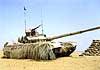 Танк Т-90С «Бишма» получит идеальное ночное зрение и сможет сбивать вражеские ракеты