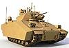 Американскую армию вооружат 60-тонными сверхзащищенными монстрами?
