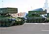 Казахстан превратит свои старые Т-72 в «Буратино» и «Терминаторы»