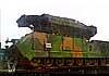 Еще один факт оружейного пиратства: китайцы скопировали российский зенитный «Тор»