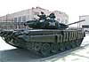 Белорусские танки сейчас хуже грузинских и азербайджанских