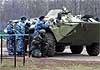 В УФСИН Мордовии прошли тактико-специальные учения