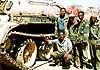 Войны и конфликты на «Африканском роге»