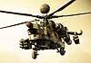 Воюющие в Сирии Ми-28Н хуже иракских и алжирских Ми-28НЭ?
