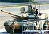 Индия может стать первым покупателем новейшего российского танка Т-90МС