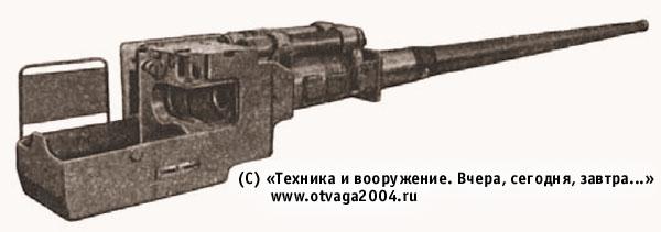 100-мм нарезная танковая пушка Д-10Т