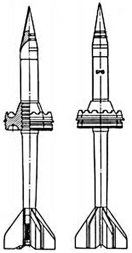 Подкалиберный снаряд ЗБМ6