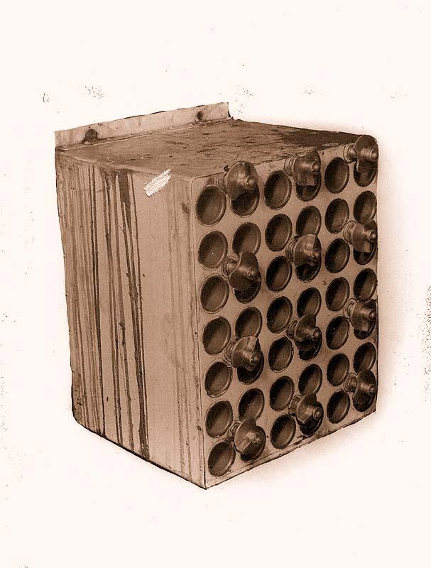Снарядный ящик