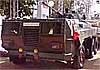 Индийский мутант из БМП-2 и грузовика - самая курьезная броненовинка-2012
