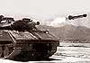 Атомные ракеты создавались для вооружения танков