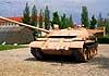 Модернизированные Т-55 не помогли Саддаму Хусейну
