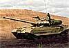 Как Т-55 пытались скрестить с Т-72 и Т-80