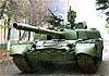 Модернизированный Т-80 мог войти в число лучших танков мира