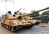 Танк ЕХ: самая радикальная модернизация Т-72