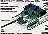 Стелс-танк на базе Т-80, предлагавшийся Греции, даже сейчас был бы одним из лучших в мире