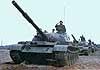 Т-62 идут на металлолом, а могли бы стать