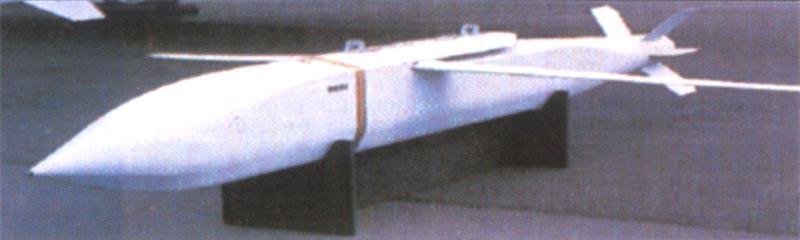 Управляемая авиационная кассетаAGM-154C JSOW с ТББЧ
