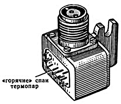 Термодатчик ТД-1