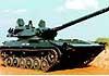 Секретный легкий танк на базе БМП-2