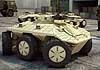 Российский робот-солдат ребенка не обидит, но врагам пощады не даст